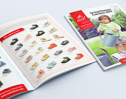 broszury, katalogi, foldery