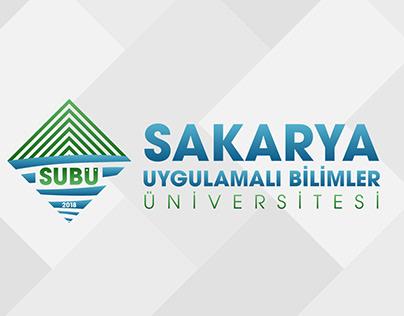 Sakarya Uygulamalı Bilimler Üniversitesi Görsel Kimlik