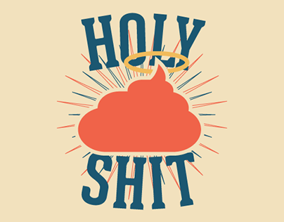 Religion is bullshit - Kinetic Typography on Behance