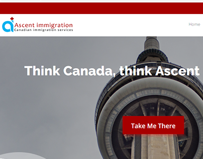 Immigration Website