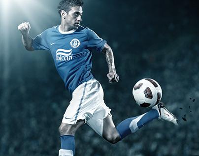 Football / Soccer -2