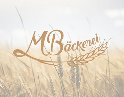 M Bakery Visual Identity
