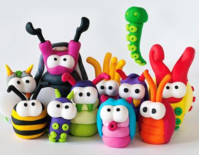 Bugs & Creatures