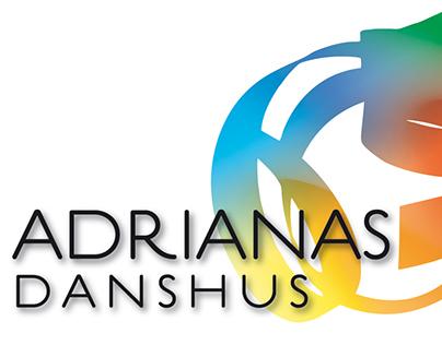 Logotype Adrianas Danshus