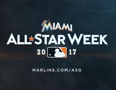 2016 MLB All Star Week