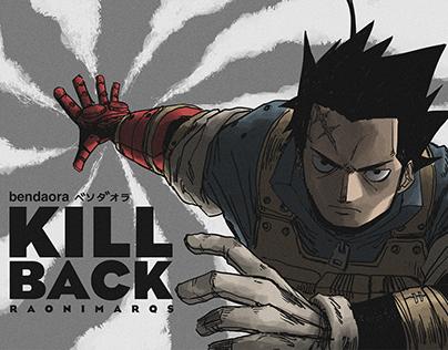 KILL BACK (Manga)