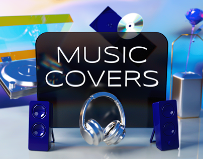 Music Covers Collection - FRZ Bureau