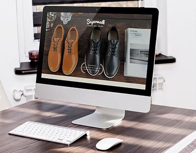 Superwalk Indonesia Website
