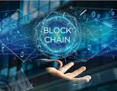 Blockchain technology by mayur Rele