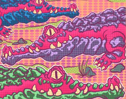 Crocodillos