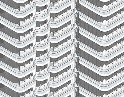 Edifício em Altura | Projeto 7 | Unisinos