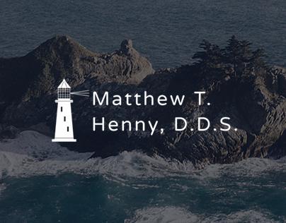 Matthew T. Henny, D.D.S.
