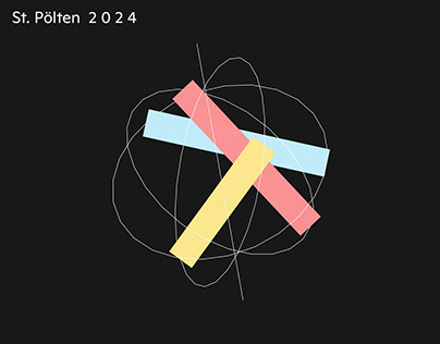 St. Poelten 2024 - European Capital of Culture