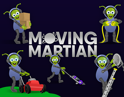 Moving Martian