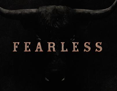 NETFLIX - FEARLESS TITLES