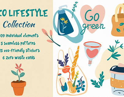Eco Lifestyle Collection