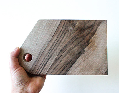 WALNUT BOARD