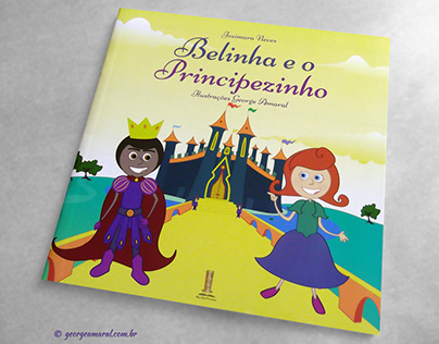 Belinha Children's book