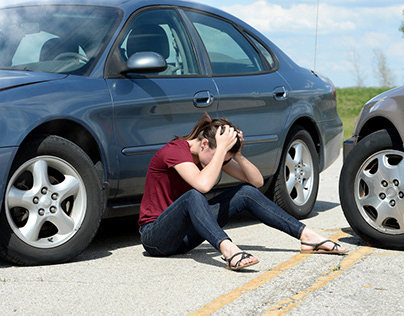 What To Do After Getting Involved in a Car Accident?