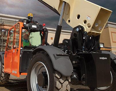 Forklift Rental Orange County | 9512562040 | westcoaste