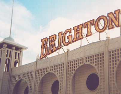 Instamatic Brighton