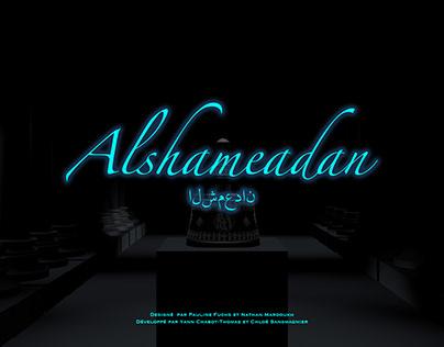 Alshameadan