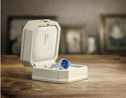 Pan's Jewelry