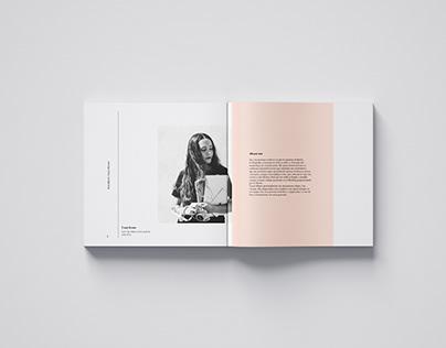 Brandbook | Editorial & Brand Design