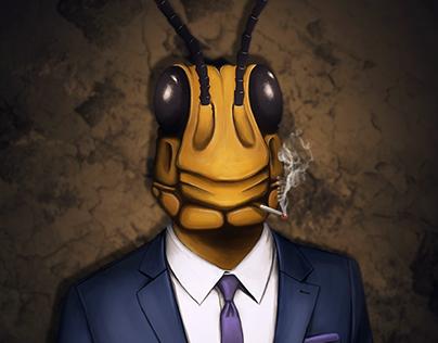 Grasshopper Quarterly