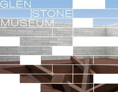 GLENSTONE MUSEUM - VISUAL IDENTITY