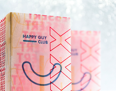 Happy Guy Club