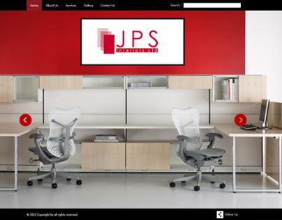 Jps Interiors Ltd
