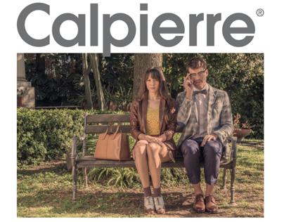 Calpierre Shoes   SS2013
