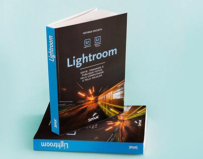 Livro de Lightroom - Ed Senac