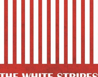 Minimal | The white Stripes