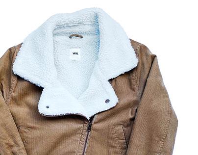 Vans Moto Jacket