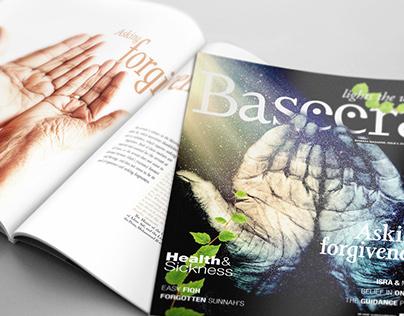 Baseera Islamic Magazine