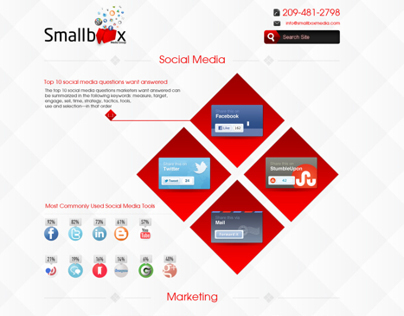Smallbox Media Group