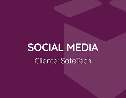 Social Media - SafeTech