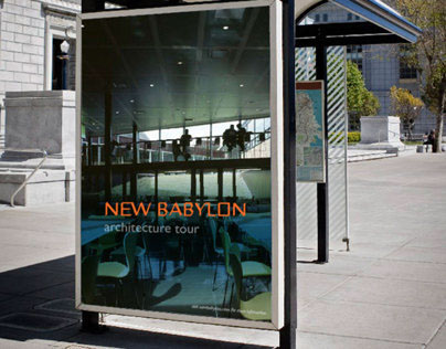 New Babylon: branding a utopia