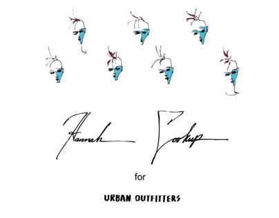 Urban Outfitters Private Label Project