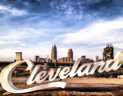 Cleveland March 2020