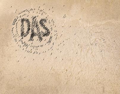 DAS – Wallpaper design