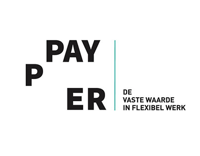 PAYPER | New branding design