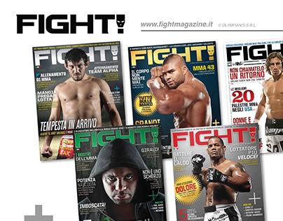 FIGHT! & RINGNESS