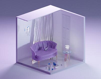 BE Room Series