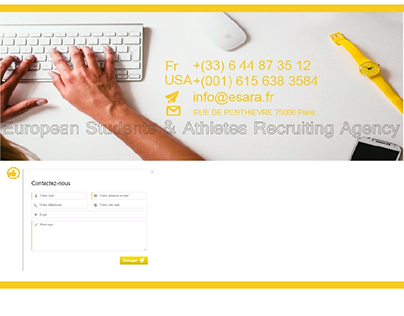 Esara Webdesign