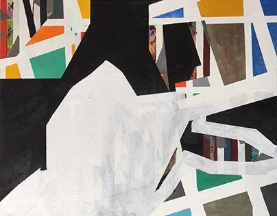 Philip Swan: New Work 2017