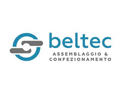 Beltec / Logo Design