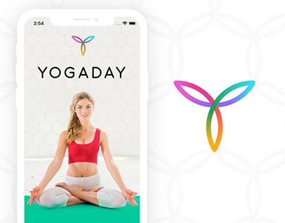 Yogaday app